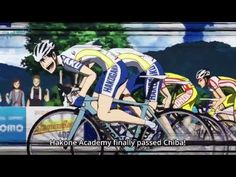 Yowamushi Pedal Season 1 - YouTube Second Season, Season 1, Yowamushi Pedal, Chiba, Live Action, North America, Animation, Japanese