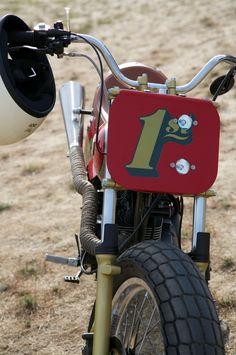forged motorcycles van van tracker 4h10.com