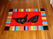 Flying Canvas Studios - innovative and customized art for your home