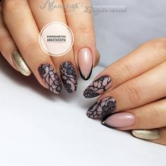 Manicure for the prom: the main trends in 2019 Girls Nails, I Am Beautiful, Nail Polish Designs, Creative Outlet, Nail Tutorials, Perfect Nails, Matte Nails, Nail Trends, Nail Arts