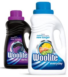 $2 off Woolite Detergent Coupon on http://hunt4freebies.com/coupons