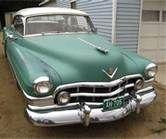 1950 classic cars