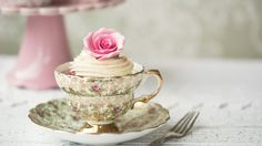 The Most Fabulous Tea Party On The Web http://www.womensforum.com/the-most-fabulous-tea-party-.html #womensforum