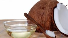 Diminuire macchie e rughe con l'olio di cocco