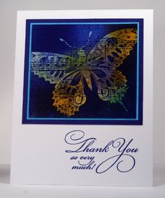 Butterfly card. http://cardz.files.wordpress.com/2012/05/dsc_7677butterflythankyouscaled.jpg