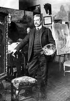 ALBERT GUSTAF ARISTIDES EDELFELT (1854-1905) - Albert Edelfelt kuoli 18. elokuuta 1905 Porvoon lähellä Haikossa, jossa hänellä oli myös ateljee. Kansalaiskeräys tuotti varoja,joilla koottiin Albert Edelfelt -huone Porvoon museoon.Museolla on edelleen Suomen laajin Edelfeltin teosten kokoelma.Albert Edelfeltiä on kunnioitettu myös nimeämällä hänen mukaansa esimerkiksi katuja ja teitä muun muassa Espoossa,Helsingissä,Kotkassa ja Porvoossa. Helene Schjerfbeck, North Europe, Ancient History, Finland, Illustrators, Designers, Houses, Interiors, Portrait