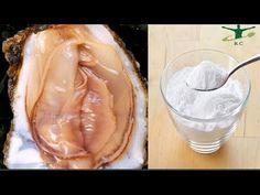 Coloca bicarbonato de sodio en tu parte íntima, y mira porqué. - YouTube