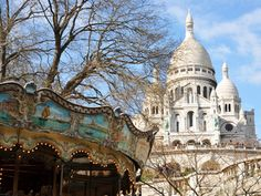 Visiting Paris with Babies, Kids and Toddlers, guide by Luvaville...YES!