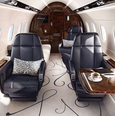 ♔ Private Flight Style 2