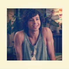 Adam Sevani aka Moose from step up... <3