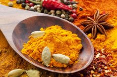 Be smart when cooking with turmeric and add this ras al hanout turmeric recipe to your diet.
