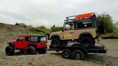 Scx10.2 Hard Plastic jeep  / HPI / Rc4wd Rc 4x4 Adventurer Adventurer, More Fun, Diecast, 4x4, Jeep, Monster Trucks, Plastic, Plastic Art, Jeeps
