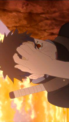I want to show that I can be a splendid ninja as well. Anime Naruto, Naruto Art, Manga Anime, Itachi Shisui, Naruto Shippuden Anime, Wallpaper Naruto Shippuden, Naruto Wallpaper, Amaterasu, Naruto Pictures