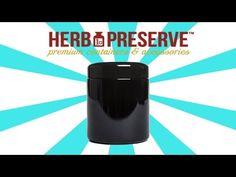 Herb Preserve Herbpreserve On Pinterest