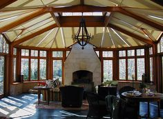 bespoke@ Parish Conservatories