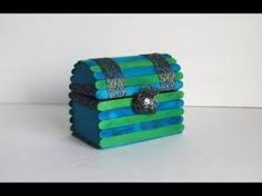 Image result for popsicle stick crafts for adults
