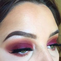 The color is good but the blending is horrendous
