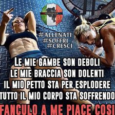 Fitness, Bodybuilding, Facebook, Youtube, Instagram Posts, Movie Posters, Italy, Film Poster, Health Fitness