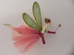 sweet little fairy:):)...Fada m /mobile 2011 | Flickr - Photo Sharing!