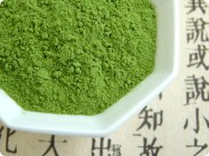 100% Pure & Traditional style made with only Japanese green tea leaves from Uji, Kyoto, Japan.