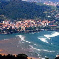 Mundaka, Basque Country, Spain