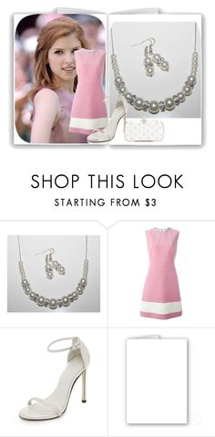 """""""JewelryPisces"""" by gold-phoenix ❤ liked on Polyvore featuring Fendi and Stuart Weitzman"""