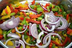 Γαρίδες σαγανάκι με φέτα | Συνταγές - Sintayes.gr Caprese Salad, Feta, Insalata Caprese