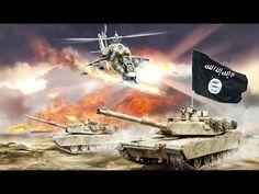 Endzeit im Nahen Osten ► Die Prophezeiungen erfüllen sich