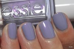 Spaz & Squee: Essie Swatches from various 2012 Collections