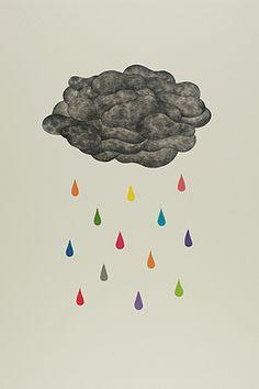 Poolga - Clouds 1 - Kyu Hwang