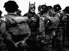 Super hero by Agan Harahap