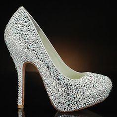 Lulu by Benjamin Adams - My Shoes - EXPENSIVE :(