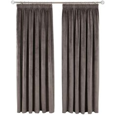 Ideal Home Luxury Opulence Pleated Curtains (850 SAR) ❤ liked on Polyvore featuring home, home decor, window treatments, curtains, teal home accessories, pleated window treatments, teal blue curtains, patterned curtains and pleated draperies