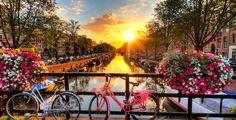 Amsterdam / Países Bajos