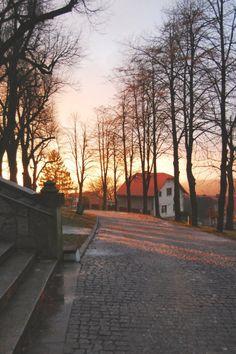 Zielona Góra & Góra św. Anny uwaga zdjęcie! watchoutfoto.blogspot.com #winter #sunset
