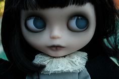 Evie and her Full Moon eyes | Flickr