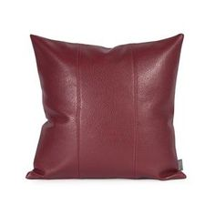 "Howard Elliott Avanti Apple 16"""" x 16"""" Pillow"
