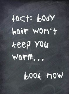 So basically your body hair is useless! Go bare! Schedule your appointment now to get rid of all of your body hair that doesn't serve a purpose. 509-961-6555 www.bareblissyakima.com #hairfree #hairremoval #bodywaxing #finipil #barebliss #fromheadtotoe #yakima #fullbodywaxing #nufree #femalebodywaxing #hairless #malebodywaxing #nomorehair