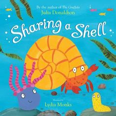 To read all about the ideas and benefits of the 5-a-Day book scheme, please read here and consider joining in! Our 5 choices for this week are all about sea creatures! Perfect for this beautiful, summery weather! This is one of my absolute favourite stories to read to small children. It is also a perfect...Read More »