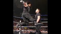 Sheamus intentó expulsar a Roman Reigns de SmackDown: fotos | WWE.com