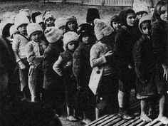 """Greek children during the Greek Civil War. Using it for my """"Craft of History"""" paper. Pedomazoma saw Greek children taken from their mothers for communist behind the iron curtain of the Super Hero Shirts, Old Greek, Military Branches, Greek Language, Greek Shirts, Greek History, History Photos, In Ancient Times, Interesting History"""