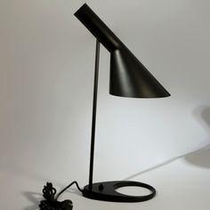 Louis Poulsen Arne Jacobsen AJ Table Lamp DP093