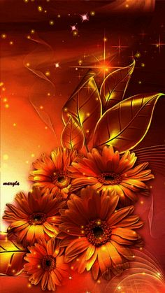 ༻✿ღ‿§§R♥Z§§ღ‿✿⊱╮¨) ¸.•´¸.•*´¨) ¸.•*¨) (¸.•´ (¸.•`♥ Animated Flowers