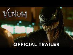 VENOM - Official Trailer (HD) - YouTube