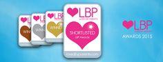 LBP Awards 2015 Voting Form