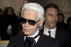 Karl Lagerfeld photography shows in Florence