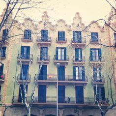 Rambla Poblenou #Barcelona