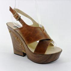 Sandalia alta