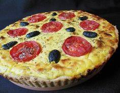 Quiche, Romania Food, Cobbler, Pepperoni, Pizza, Mac, Breakfast, Recipes, Blog