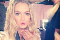 Five Victoria's Secret Models Share Their Top Beauty Tips